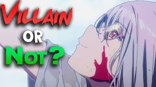 Download Making Your Villain the Main Character - SSSS.Gridman Video