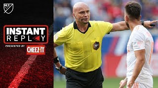 Download 3 Penalty Kick calls in New York? Were they all correct? Video