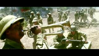 Download We Were Soldiers - Final Battle Scene Video