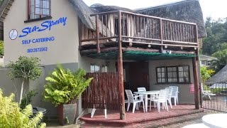 Download Sea Spray Self Catering Cottages - Unit 01 Video