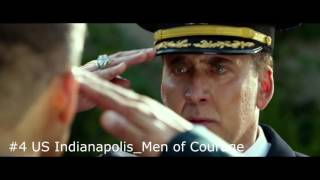 Download Top 5 Military Movies of 2016 Video