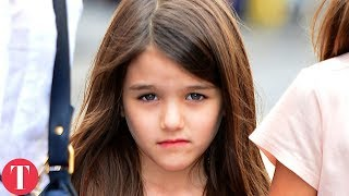 Download 10 Strict Rules Suri Cruise MUST Follow Video