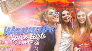 Download WANNABE - SPICE GIRLS (COVER) TURBO AMIGAS Video