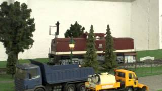 Download HSB (Garten)Bahn 25.08.2013 Teil2/2 Video