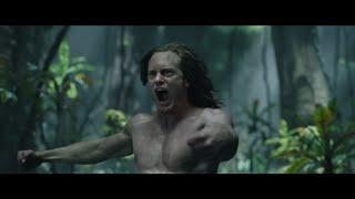 Download The Legend of Tarzan - Trailer Video