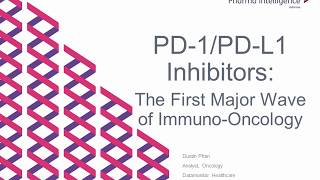 Download Webinar - PD-1/PD-L1 Inhibitors: The First Wave of Immuno-Oncology Video