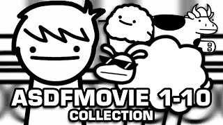 Download asdfmovie 1-10 (Complete Collection) Video