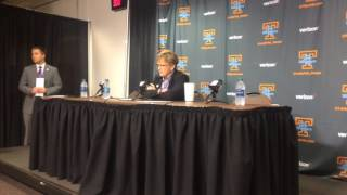 Download Holly Warlick: They got it done Video
