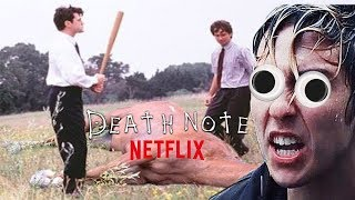 Download Looking Back at Netflix's Death Note One Year Later Video
