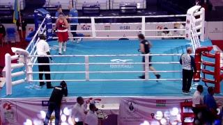 Download AIBA Women's World Boxing Championships New Delhi 2018 - Session-7 B Video