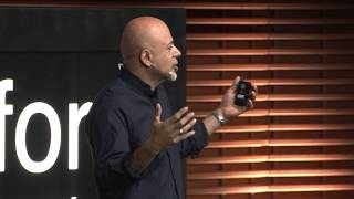 Download The Great Lie that Tells the Truth | Abraham Verghese | TEDxStanford Video