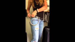 Download Anatomy of an AMiGAZ wallet chain Video