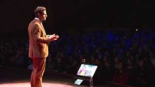 Download Talk to strangers: Danny Harris at TEDxFoggyBottom Video