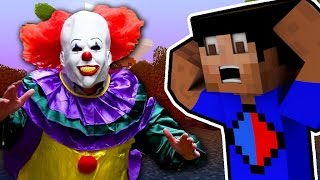 Download KILLER CLOWNS IN MINECRAFT?! Video