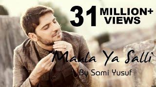 Download Maula Ya Salli Ft. Sami Yusuf Qasida Burda Shareef [NASHEED] Video