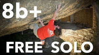 Download 8b+ Free Solo Video