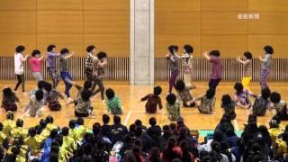 Download 高校ダンス部選手権新人戦西日本大会 大阪・登美丘V2 Video