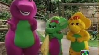 Download Barney - Eso me hace enojar Video