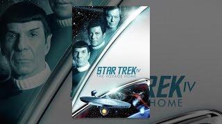 Download Star Trek IV: The Voyage Home Video