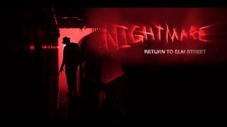 Download Nightmare: Return to Elm Street (2018) | Official Trailer #3 (4K) Video