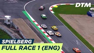 Download DTM Spielberg 2018 - Race 1 (Multicam) - RE-LIVE (English) Video