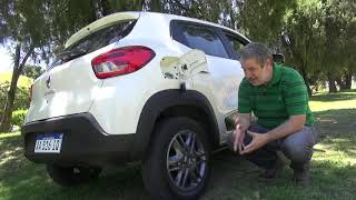Download RENAULT KWID 1.0 TEST AUTO AL DÍA (2/12/17) Video