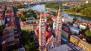 Download Szeged Highlights - 4K Video