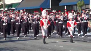 Download Ohio State University Marching Band - The Stars and Stripes Forever - 2010 Pasadena Rose Parade Video