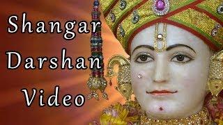 Download Shangar Darshan HD (VIDEO) Shree Swaminarayan Gadi Sansthan Video