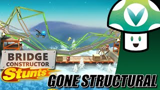 Download [Vinesauce] Vinny - Bridge Constructor Stunts (GONE STRUCTURAL) Video