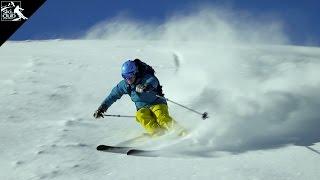 Download 2017 Ski Tests - Best Men's Freeride Skis Video