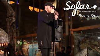 Download Reeps One - Dinosaur Freestyle   Sofar Oxford Video