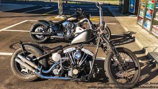 Download Harley-Davidson Breakout Autumn Rideout 14.10.17 (Sörenberg) Video