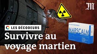 Download Objectif Mars : peut-on survivre au voyage ? (Episode 2) #LesDécodeurs Video