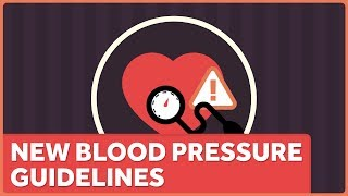 Download Blood Pressure Guidelines Have Changed, and PANIC! Video