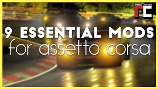Download 9 ESSENTIAL Assetto Corsa mods for 2019 Video