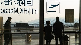 Download China's Ctrip Goes Overseas With Skyscanner Deal Video