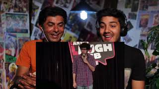 Download Pakistani Reacts | Indian Insults & Comebacks | Stand-up Comedy by Abhishek Upmanyu | Reaction Exp Video