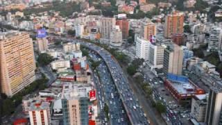 Download Caracas, Venezuela La ciudad mas bella del mundo :D Video