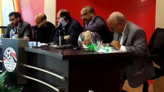 Download شاهد .. مراسم قرعة كأس مصر موسم ٢٠١٥ - ٢٠١٦ Video