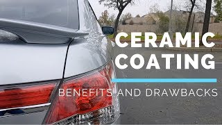 Download Benefits and Drawbacks of a Ceramic Coating Video