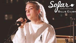 Download Billie Eilish - Six Feet Under | Sofar Los Angeles Video