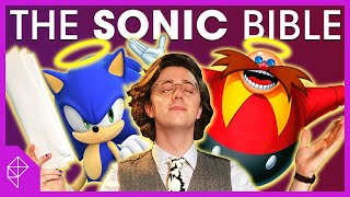 Download Every Sonic game is blasphemous | Unraveled Video