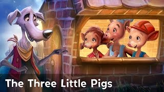 Download The Three Little Pigs Video