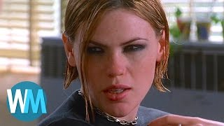 Download Top 10 Hottest Goth Girls in Movies Video