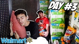 Download Last To Leave Toilet Paper Fort Wins $5,000 - Challenge Video