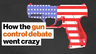 Download The Second Amendment: How the gun control debate went crazy | Kurt Anderson Video