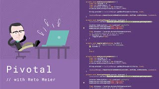 Download Pivotal: Asynchronous Pair Programming at Scale (Teaser) Video