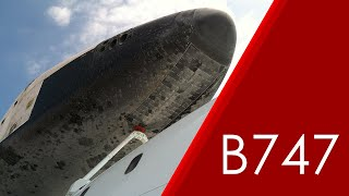 Download Space Shuttle Endeavour Departs Houston - 20 September 2012 Video