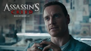 "Download Assassin's Creed | ""It's Time To Make History″ TV Commercial 
